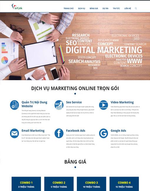 Việt Link Media