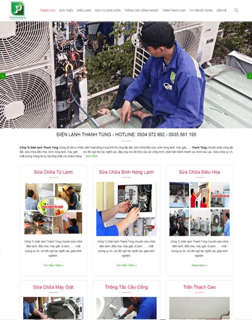 Sửa điều hòa tại Đà Nẵng