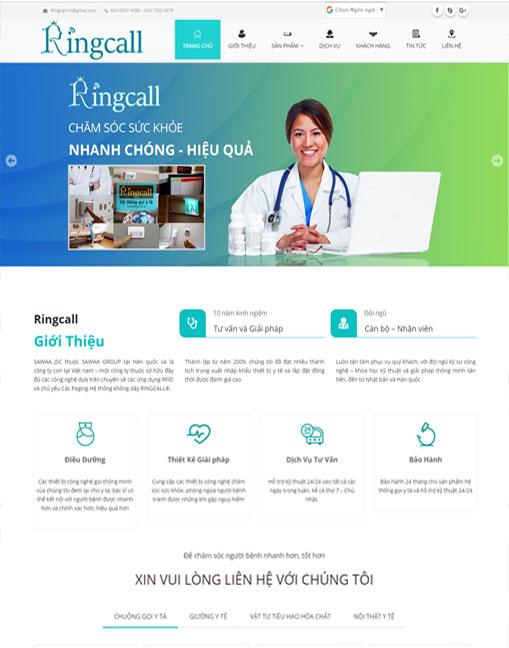 Ringcall
